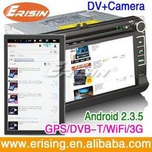 Iphone direksiyon kontrolü erisin VW araç tv/DVD/GPS es7136v