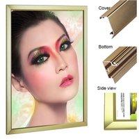 silk screen printing light box