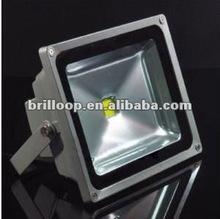 2012 waterproof led spotlight with 2-years warranty