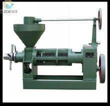 2012 Hot sale High productivity Sesame Oil cold press