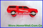 topsale Car Shaped Model 4GB/8GB Usb for promotion