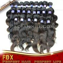 2012 hot sale Grade AAAAA 100% human hair brazilian human hair weave tangle free