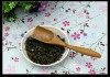 long handle small printed wooden spoon tea spoon