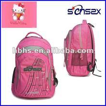 fashion hello kitty wholesale backpack bag