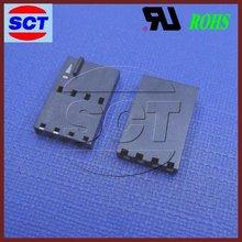 Molex 70066 connector 2.54mm pitch