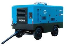 air breathing compressor!!mining safe high efficiency diesel engin screw air compressor LGCY-15/13A rock drill drill rig