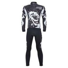 2012 MONTON Dragon Sport Cycling Clothing