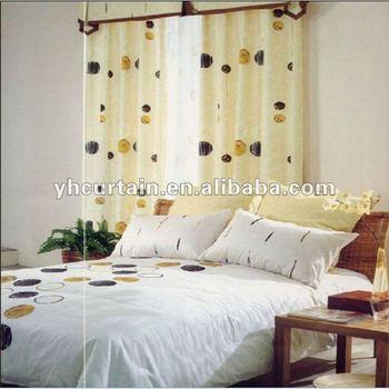 decorative curtain 2012