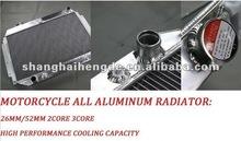 auto aluminum radiators For HONDA CIVIC 2006-2010