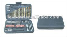 LB-030-58PC woodworking drill bits set