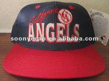 vintage CALIFORNIA ANGELS ANNCO snapback hat cap