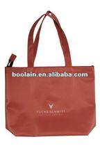 fashion hand bag material in nylon