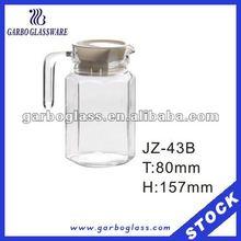 0.5L glass jug,glass pitcher, glassware in stock