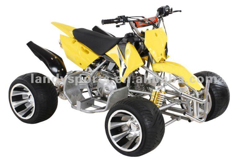 gas motorcycle for kids/110cc atv (LD-ATV341A-1)