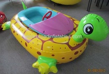 2012 top kid hand pump water boat for sale