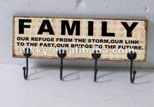 metal hooks for clothes hanger, antique cloth hook, decorative kids coat hooks