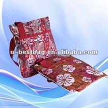 2012 popular big size cell phone shoulder bag