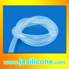 high quality transparent medical grade silicone tube