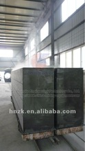 2012 hot sale in India silica sand / fly ash celluar lightweight concrete plant annual capacity 30000- 300000M3