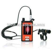 "Hotselling 2.5 Inch 720P HD 1/3"" SONY CDD 480 TVL Helmet Camra/ Motorbike Camera/ Sport Action Camera"