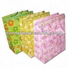 factory price plastic bag packaged drinking water high quality 2013 fashion gift Packaging Bags