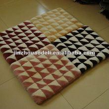 Australia lambskin chair cushion