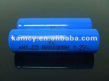 Ingrosso batterie ni-cd 1.2v aa900 ricaricabile