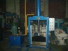 XQL-160 rubber hose cutting machine