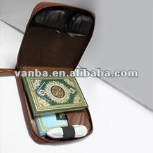 The best qualtiy 4GB islamic digital al quran,quran read pen,Quran Reader pluma with coran mp3 player