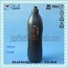 black plastic water bottle 750ml big capacity for sports