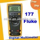 New Fluke 177 True-rms digital multimeter Fluke 170 Series
