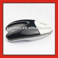 2012 new handheld wireless trackball mouse V5