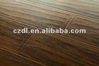 High Quality Walnut Color Laminate Flooring