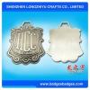 Acrylic Glass Medal