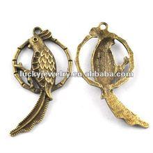 bird pendant jewelry