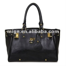 2012 Fashion Lady Korean Designer Handbag (WL028)