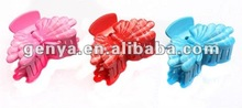 Beutiful butterfly girl Claw Clip/hair clip
