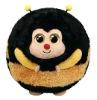 Popular cute bee throw pillow Plush Toy