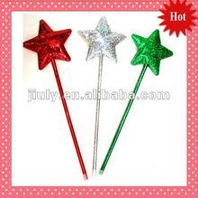 Promotion New style Chrstmas Star Ballpoint pen