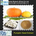 De semilla de calabaza 5:1 extracto