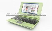 """DV7-8850 Mini laptop Android 4.0 7""""inch mini laptop"""