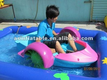 water pedal boat for adults
