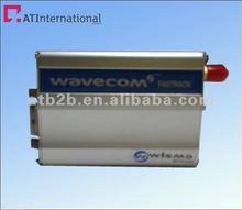 2012 Facrory price dual sim card gsm/gprs smart modem rs 232