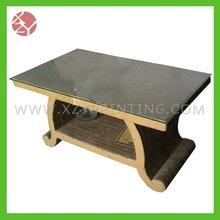 2012 newest design fancy cardboard table
