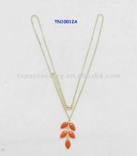 Hot Sale Retro Style Fashion Snake Shape Necklace