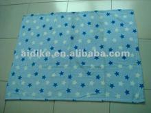 100% polyester printed Polar fleece blanket