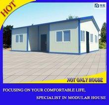 modular prefabricated wooden log house