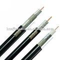 cctv catv coaxial rg6 monitor cable de cobre