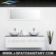 2012 hanging bathroom cabinet white gloss