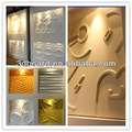 Chino de bambú estilo de diseño de pvc/de vinilo papel pintado para el hotel/proyecto/